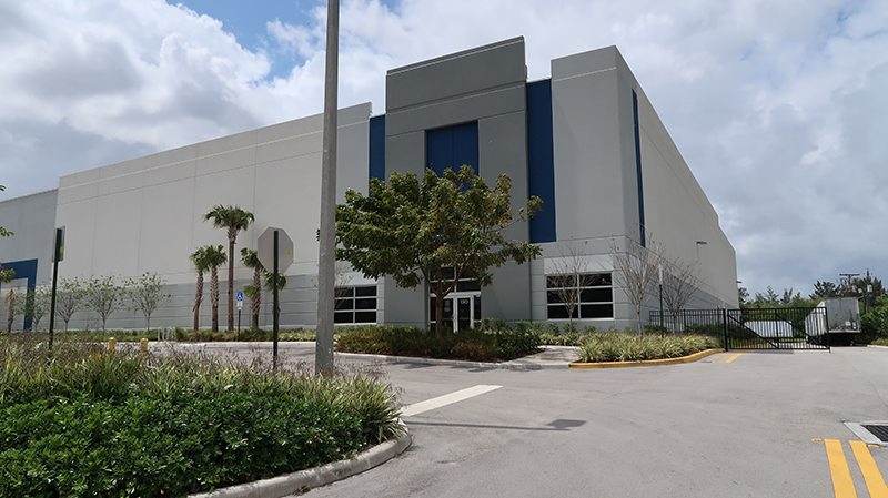 Challenge Warehousing - Florida