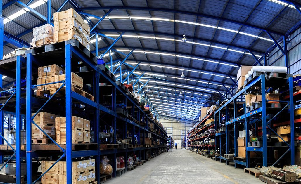 Why should I use a Customs Bonded Warehouse?